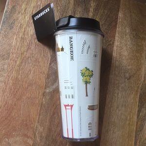 Brand new Starbucks Bangkok, Thailand Tumbler